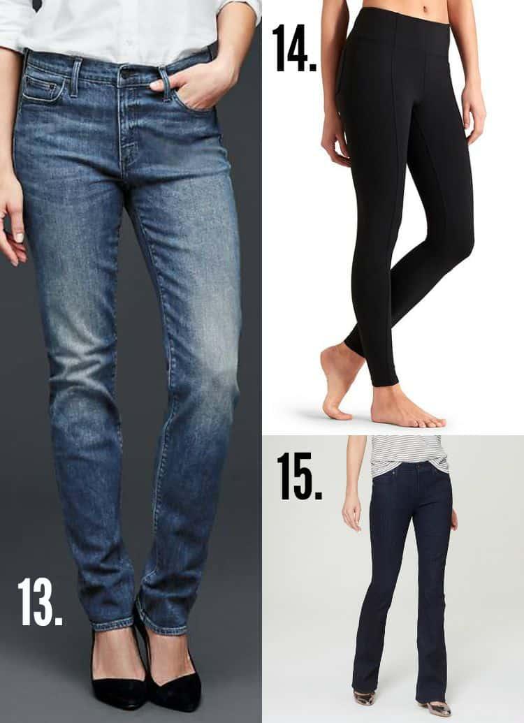 Fall Fashion Pants