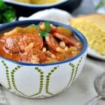 An Easy Lunch or Dinner Option: Campbell's Slow Kettle Style Soup