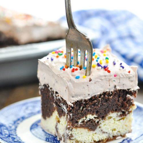 Italian Love Cake The Seasoned Mom