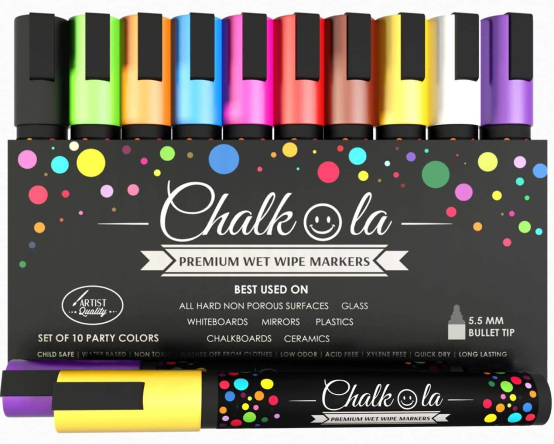 Chalkola Markers
