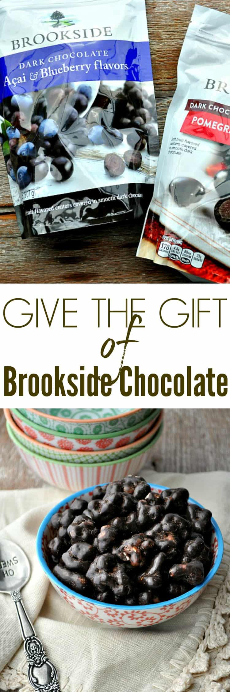 Give the Gift of Chocolate - The Seasoned Mom