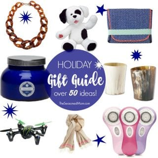 Christmas Gift Ideas: Holiday Gift Guide 2015