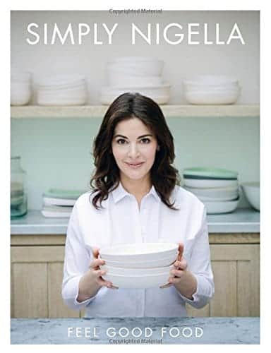 Nigella Cookbook