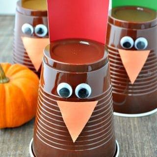 Thanksgiving Game: Turkey Bowling