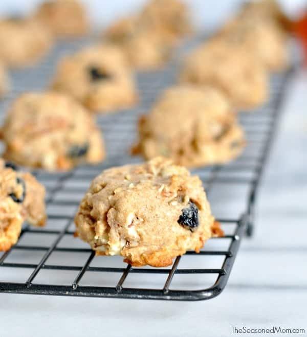 Clean Eating Cookies
