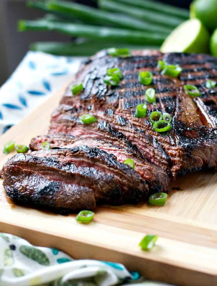 flank steak how to buy