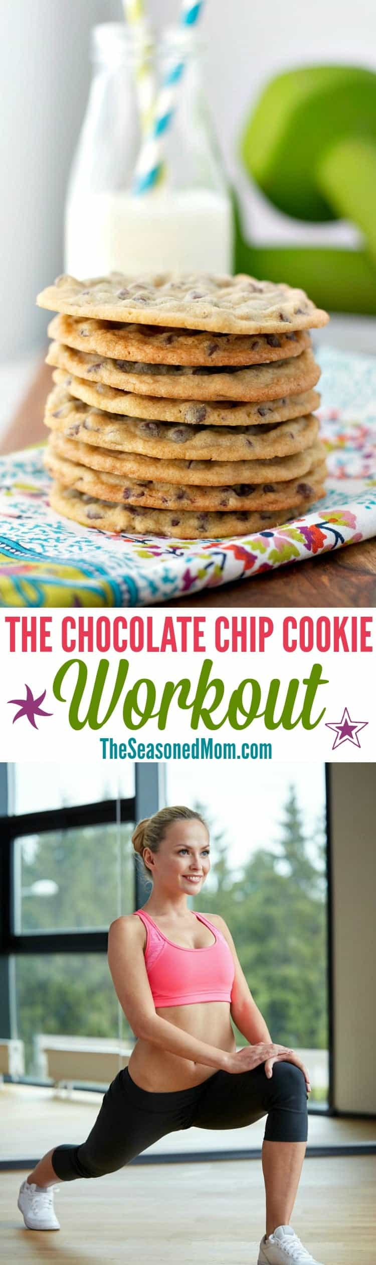 The Chocolate Chip Cookie Workout 2