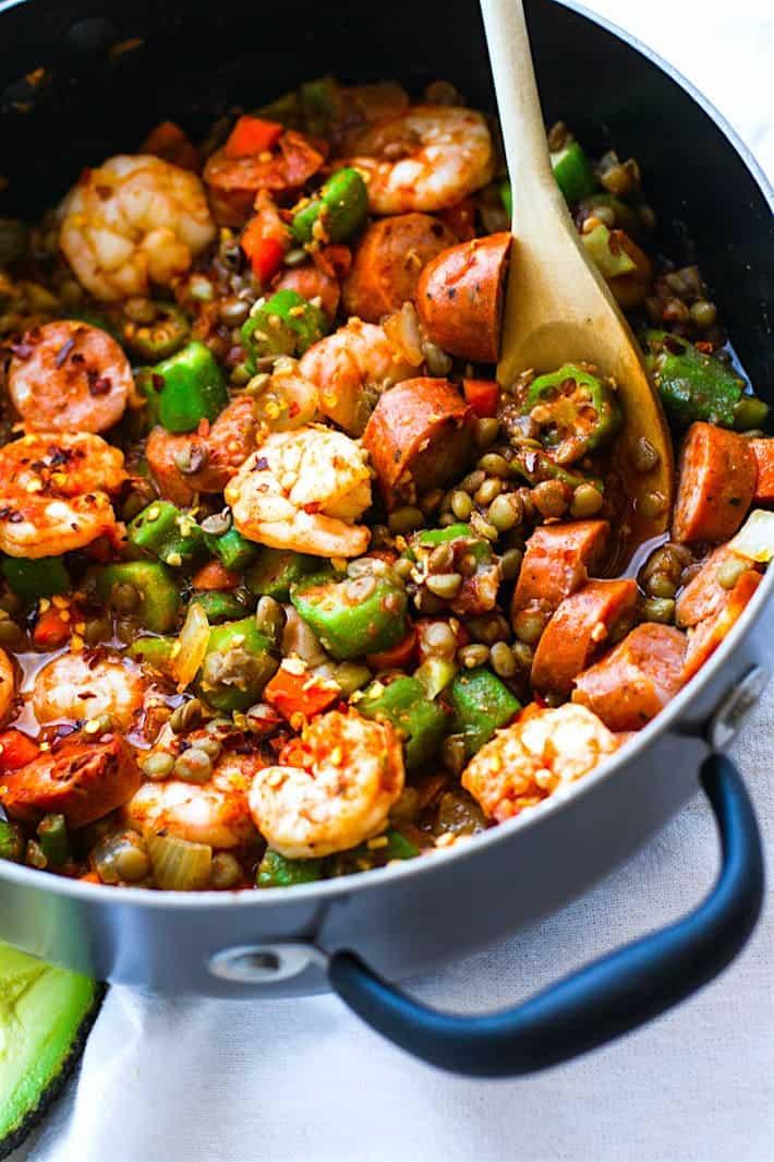 30 Favorite Seafood Recipes The Seasoned Mom