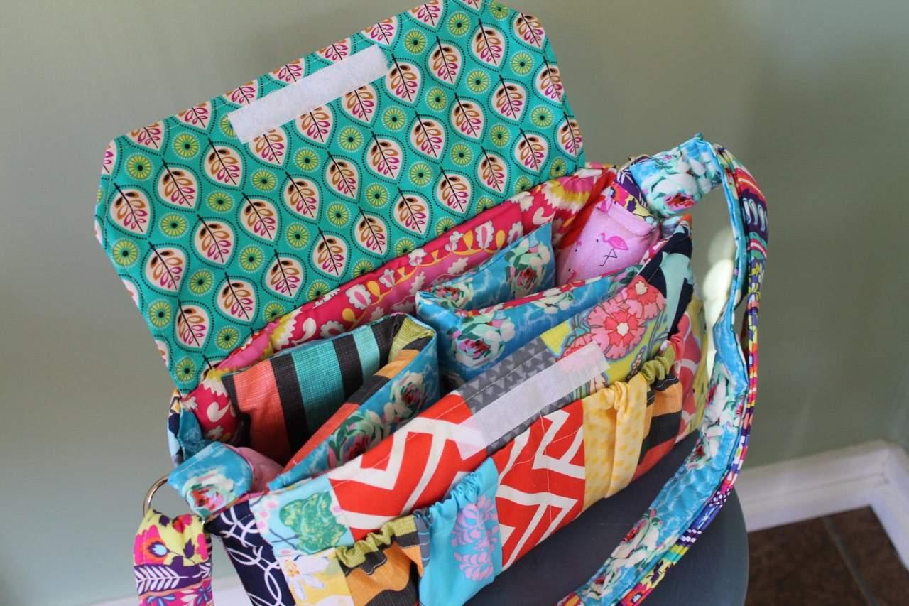 Camera Bag Andrea 2