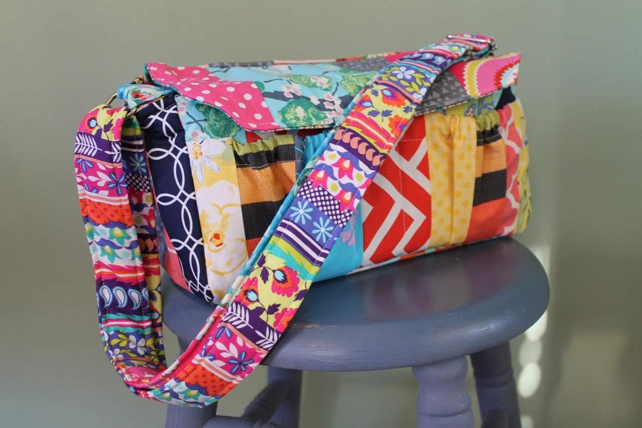 Camera Bag Andrea