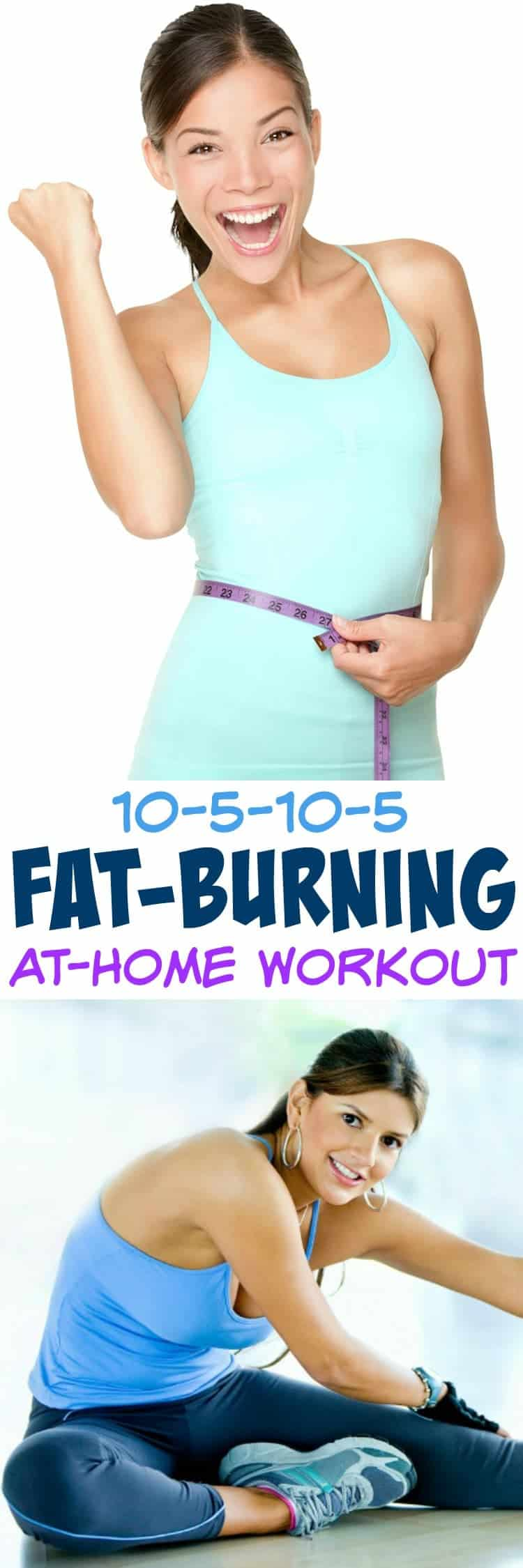 Fat Burning Cardio Workout - 37 Minute Fitness - YouTube
