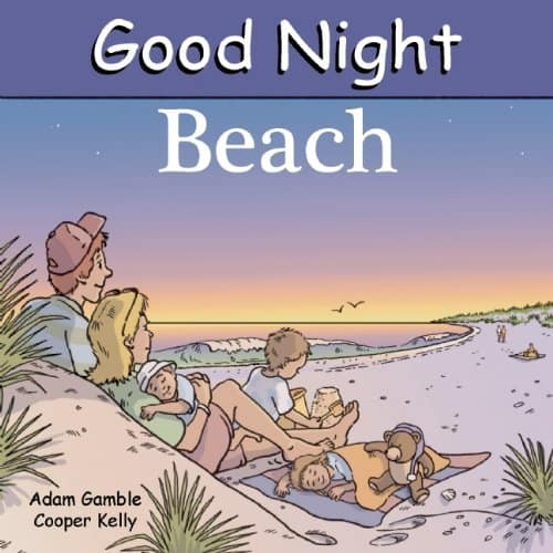 Good Night Beach
