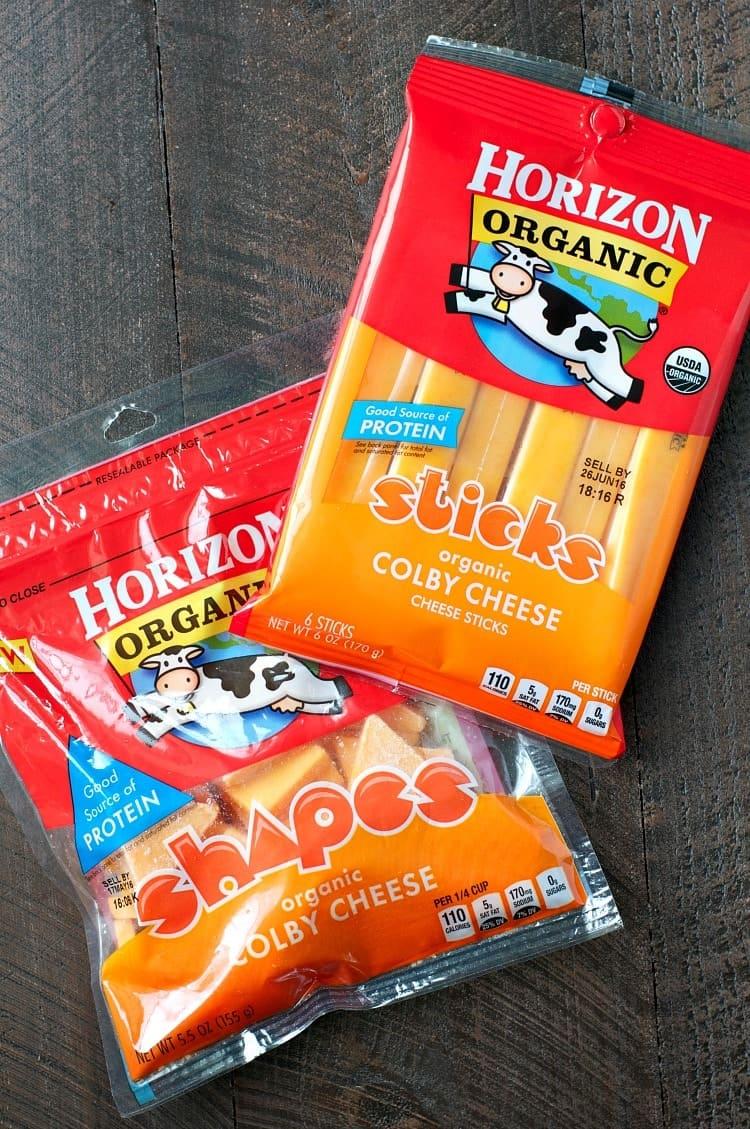 Horizon Cheese