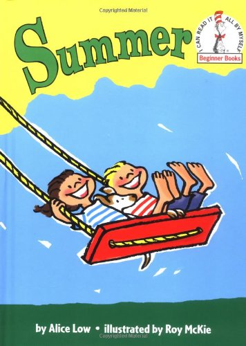 10 best summer vacation books for young kids the