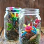 Summer Craft for Kids: Wacky Bugs