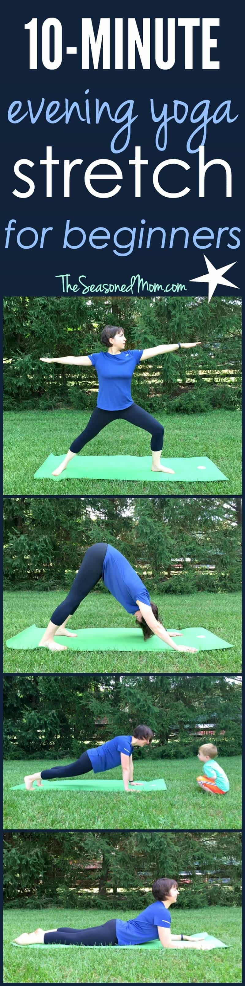 If you're looking to improve your flexibility, recover from a tough workout,