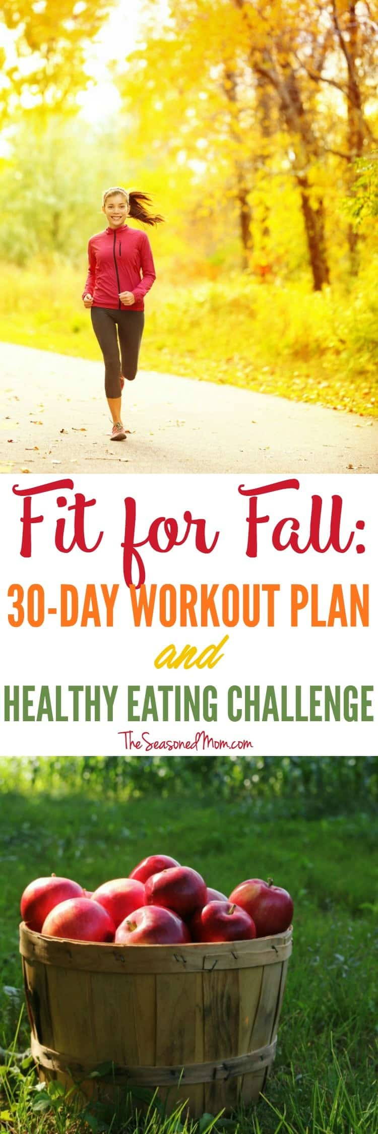 30 day diet and exercise plan