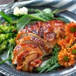 Easy Maple-Glazed Roasted Turkey Breast