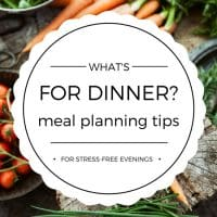 whats-for-dinner-meal-planning-tips