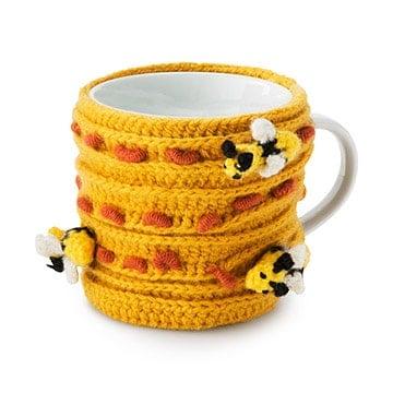 honey-hive-mug-hugger