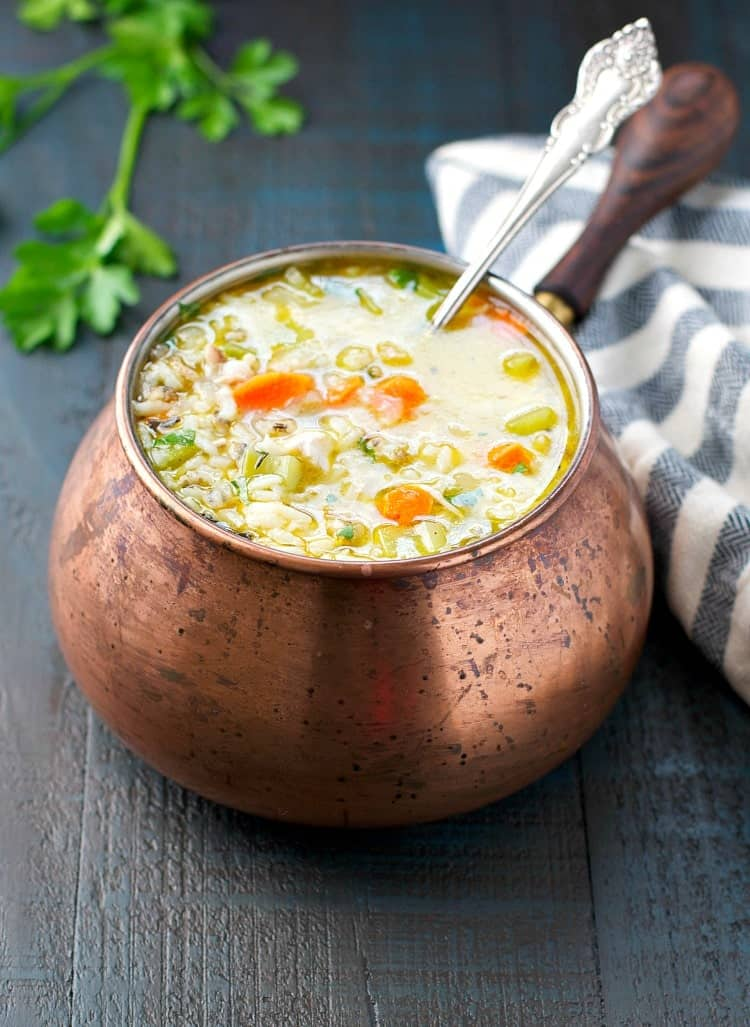 wild-rice-and-leftover-turkey-soup-7