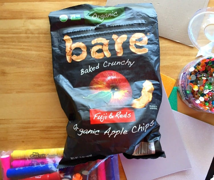 bare-chips