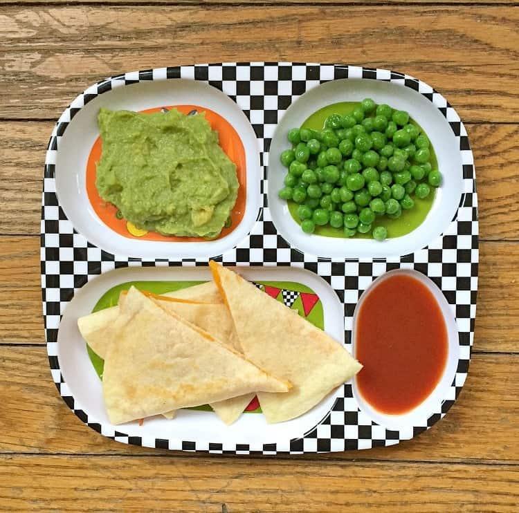 quesadilla-dinner