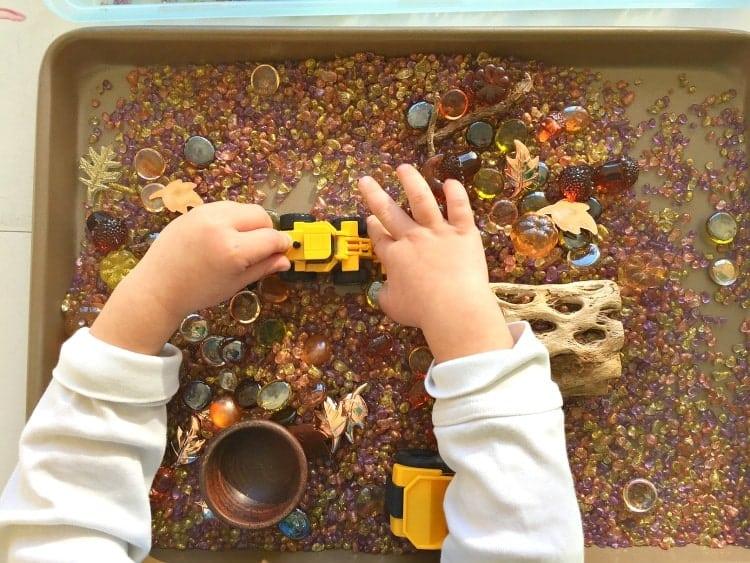 sensory-play