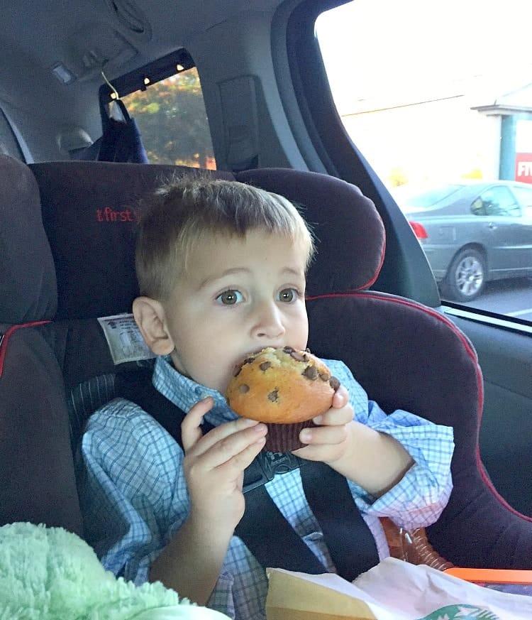spencer-eating-muffin
