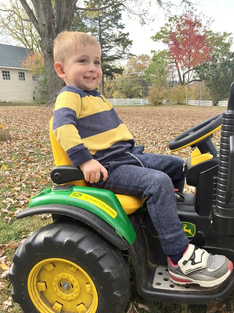 spencer-on-tractor