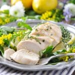 30 Days of Easy Chicken Breast Recipes