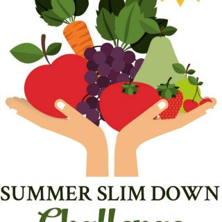 Summer Slim Down Challenge: 14 Days of Healthy Dinner Recipes