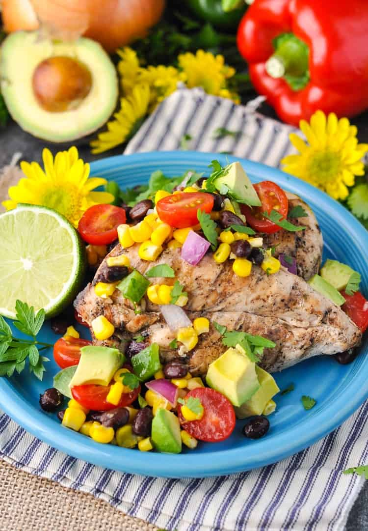 Healthy weeknight dinners ideas food network healthy oukasfo tagshealthy weeknight dinners ideas food network healthyhealthy dinners in 40 minutes or less food network100 family dinners recipes food network uk forumfinder Image collections