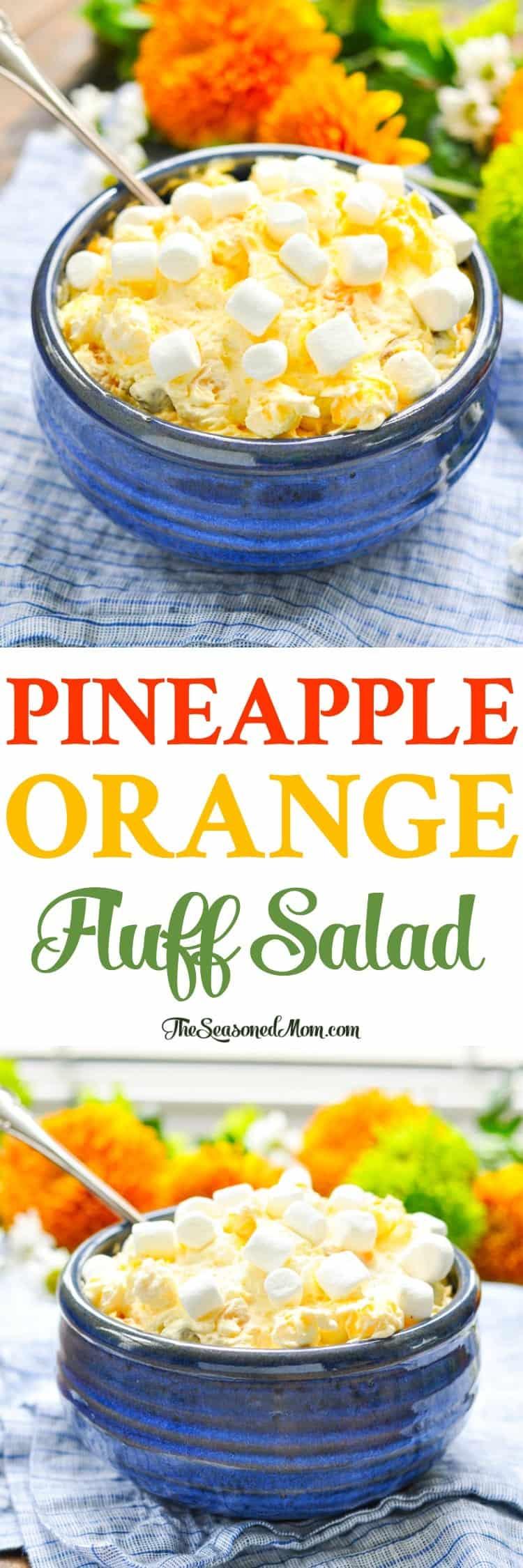 Pineapple Fruit Salad 47