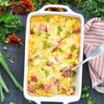 Dump-and-Bake Country Comfort Casserole