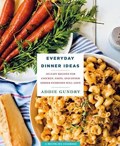 Everyday Dinner Ideas