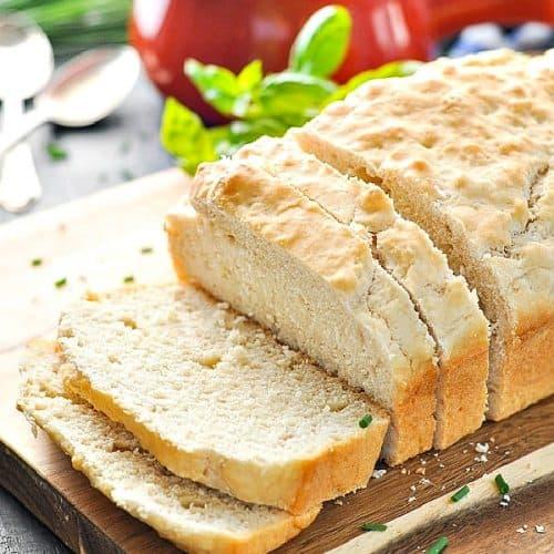 Beer Bread Recipe Bread Machine