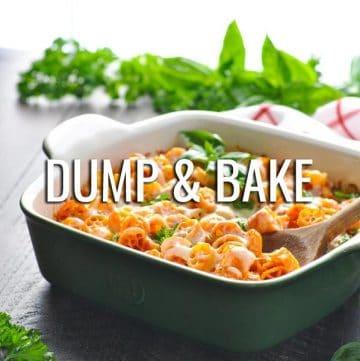 Dump and Bake